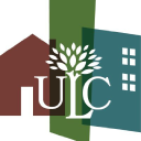 Urban Land Conservancy logo icon