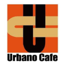 Urbano Cafe logo icon