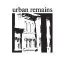 Urban Remains ® logo icon