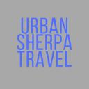 Urban Sherpa logo icon
