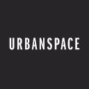 Urbanspace Nyc logo icon