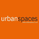 Urban Spaces logo icon