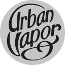 Urban Vapor logo icon
