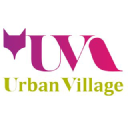 Urban Village Homes logo icon
