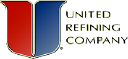 United Refining Company logo