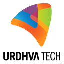 Urdhva Tech logo icon