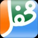 Urdu Web logo icon