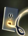 Union Rural Electric logo icon