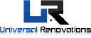 Universal Renovations logo icon