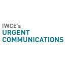 Urgent Communications logo icon