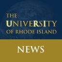 University of Rhode Island Company Logo