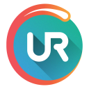 Ur Launcher logo icon