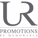 Ur Promotions logo icon