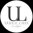 Urquid Linen logo icon