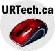 Up & Running Technologies Calgary logo icon