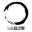 U.S. Elite logo icon