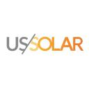 Us Solar logo icon