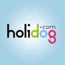 Holidog logo