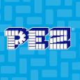 PEZ Candy USA Logo