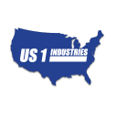 US 1 Industries, Inc. logo