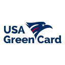 Usagreencard logo icon