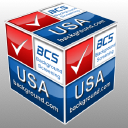 USA Background Checks logo