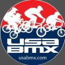 Usa Bmx logo icon