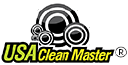 Usa Clean Master logo icon