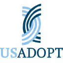 USAdopt, LLC logo