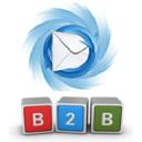 Usa Email Database logo icon