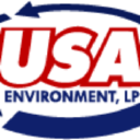 Usa Environment logo icon