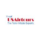 Us Airtours logo icon