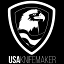 Usa Knifemaker.Com logo icon