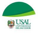 University Of El Salvador logo icon