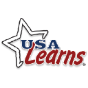 Usa Learns logo icon