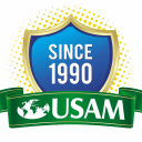 USAM TECHNOLOY SOLUTIONS (P) LTD logo