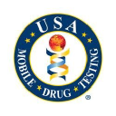 Usa Mobile Drug Testing logo icon