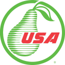 Usa Pears logo icon