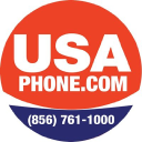 Usa Phone logo icon