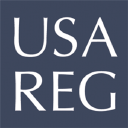 USAREG Inc logo