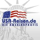 Usareisen logo icon