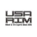 Usa Rim logo icon