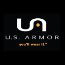 U.S. Armor Corporation logo