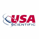Usa Scientific logo icon