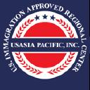 USASIA PACIFIC INC logo