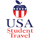 Usa Student Travel logo icon