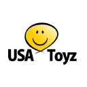 Usa Toyz logo icon
