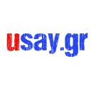 Usay logo icon