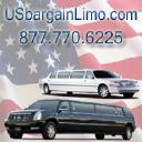 Us Bargain Limo logo icon