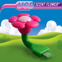 USB Flower Ltd. logo